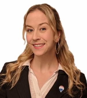 Meighen Britney, Sales Representative