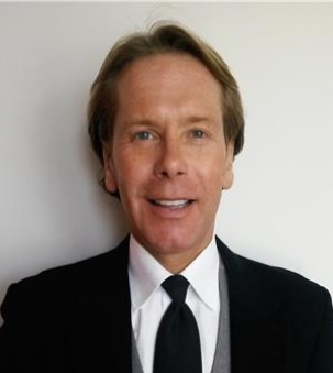 Warren Bonnell Portrait