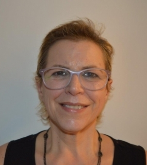 Pamela Ogelsby Portrait