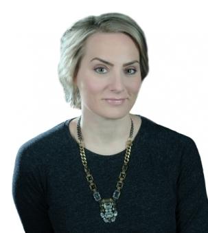 Allison Sills, Sales Representative
