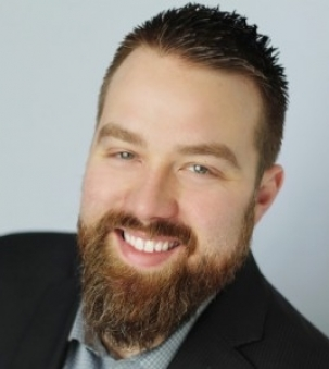 Matthew Christensen Portrait