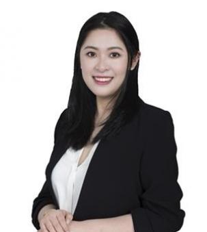 Xiaonan Du Portrait