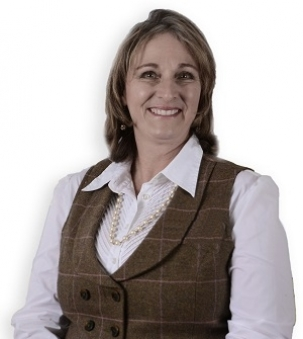 Jackie Shute, Sales Representative