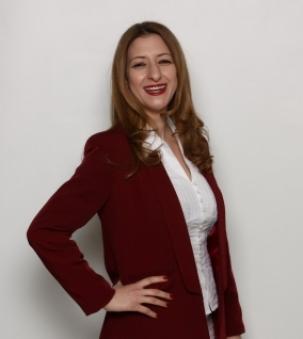 Waad Al Sihnawy Portrait