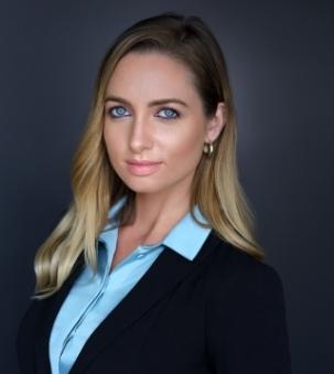 Katelyn Bedard Portrait