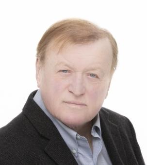 Peter Bardsley