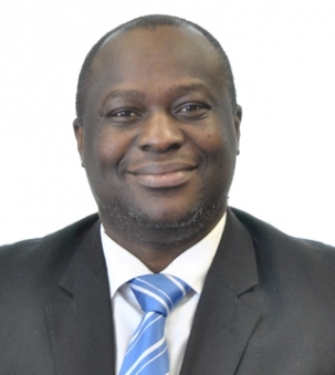 Yemi Onikan, Sales Representative
