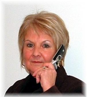 Pierrette White, Sales Representative