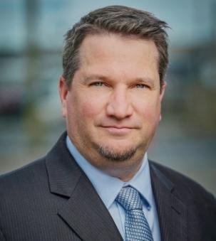Andrew Del Ben, Sales Representative