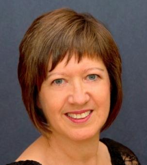 Sylvie Gauvin-Basque Portrait