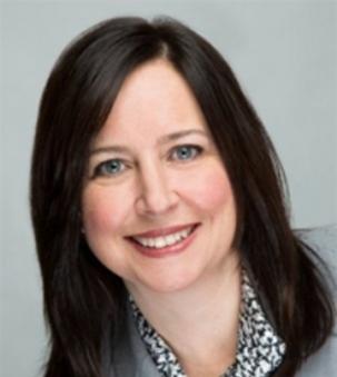 Kristin Sainsbury, Sales Representative