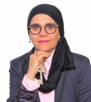 Kaneez Merali Portrait