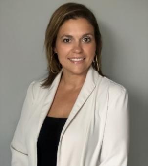 Steph Cortez, Sales Representative