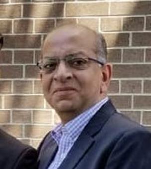 Feras Abdulhadi