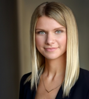 Jenna Horton, Sales Representative