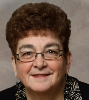 Carmen Portelance, Sales Representative
