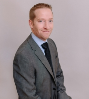 Mark Costello, Sales Representative