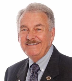 Leo Desjardins, Sales Representative