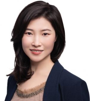 Jessica Lin Portrait
