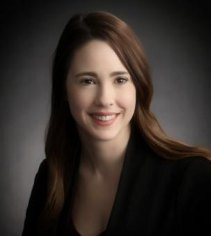 Katie Stewart Portrait