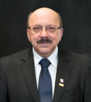Ronald M. Desforge Portrait