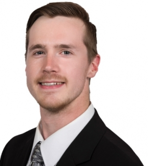 Zach Surette Portrait