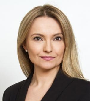 Irena Tunjic Portrait