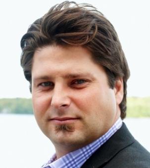 Rik Cormier, Sales Representative