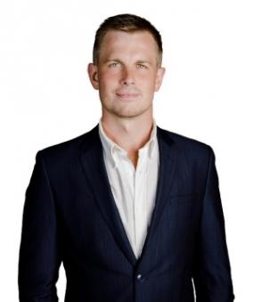 Judah Bootsma , Sales Representative