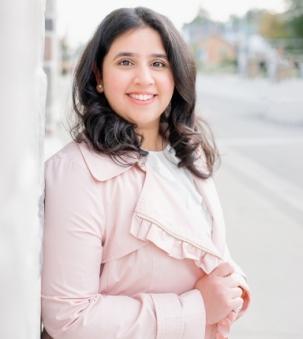 Shivani Rooplalsingh