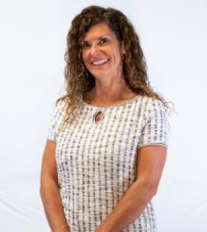 Karen Arnott Portrait