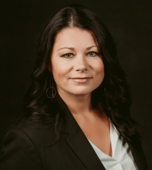 Connie Shaughnessy, Sales Representative