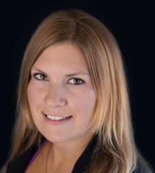 Ashley Jeffery, Sales Representative