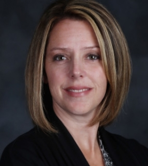 Kristi Fuhrman, Sales Representative