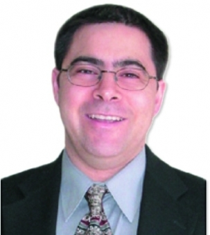 Mike Whalen, Sales Representative
