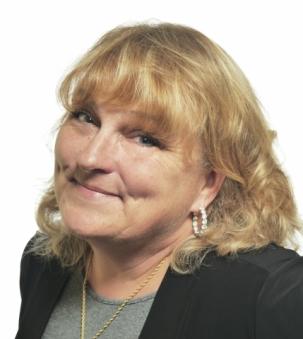 Donna Watson Portrait