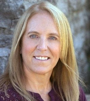 Claudia Brown, Sales Representative