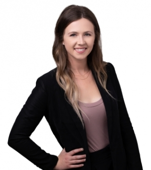 Chanelle Cantwell , Sales Representative