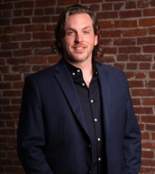 Nick Cleghorn Portrait