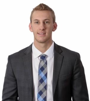 Oliver Stephens, Sales Representative