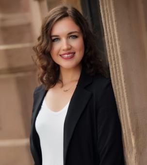 Alexandra Harris, REALTOR®