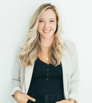 Stephanie Roles, Office & Digital Marketing Manager
