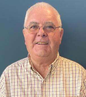 Chuck Gouett, Sales Representative
