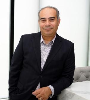 Sherif Mohamed-Gad, Sales Representative