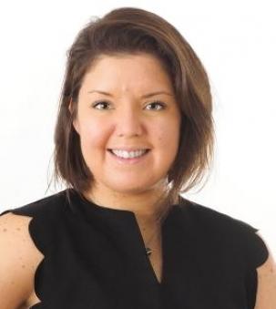 Brittany Hodgkinson, Sales Representative