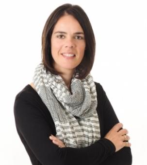 Shannon Tallon, Office Administrator