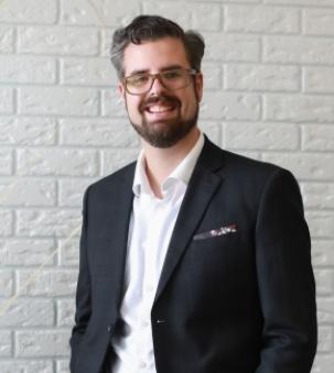 Jeff Wheeldon, Sales Representative