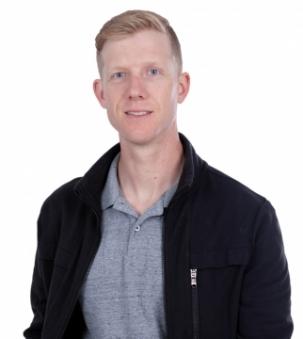 Andrew House, Sales Representative