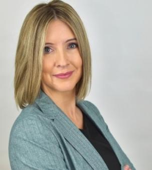 Samantha Stewart Portrait