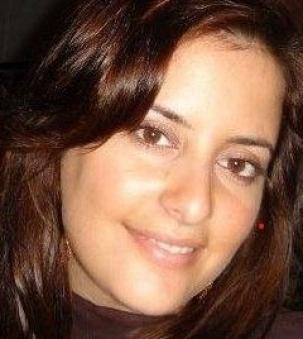Stephanie France, Office Administrator - Adjointe Administrative